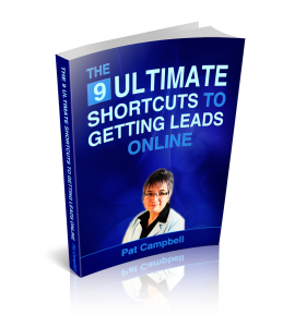 The 9 Ultimate Shortcuts to Getting Leads Online