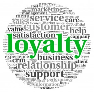 How to Earn Customer Loyalty for You and Your Business