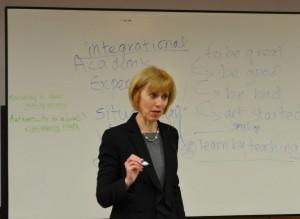 Ann Sieg Reveals Secret Formula for Sales